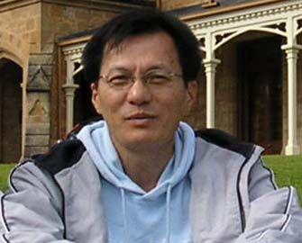 Gilbert Han joins the ranks