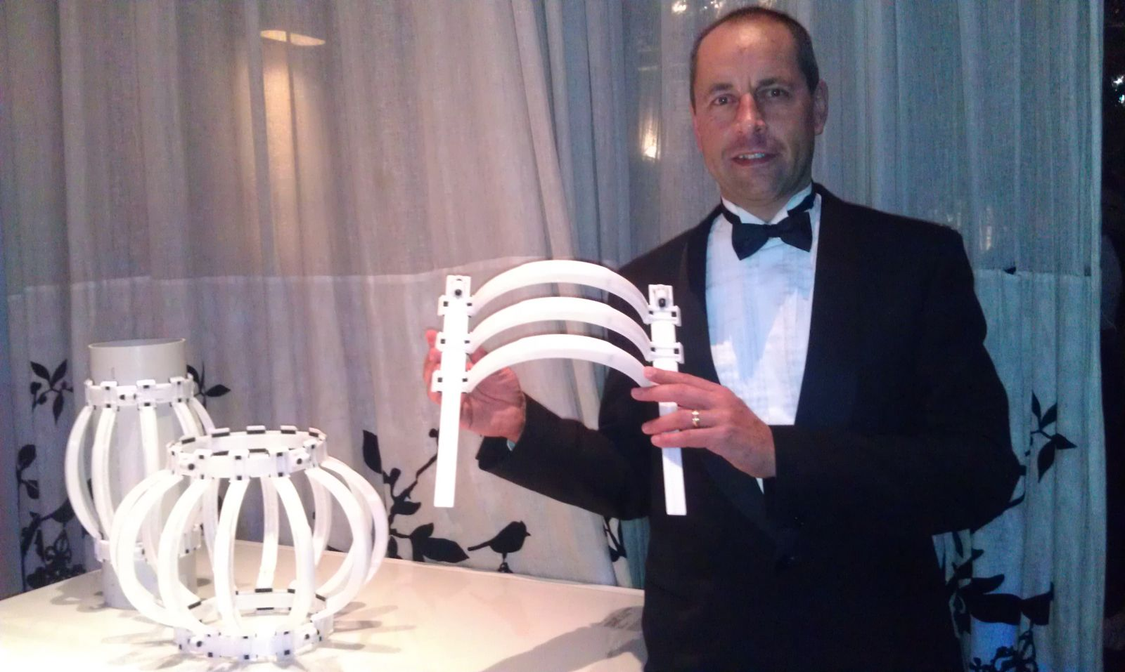 KwikZIP HD series qualifies for Design Award trademark