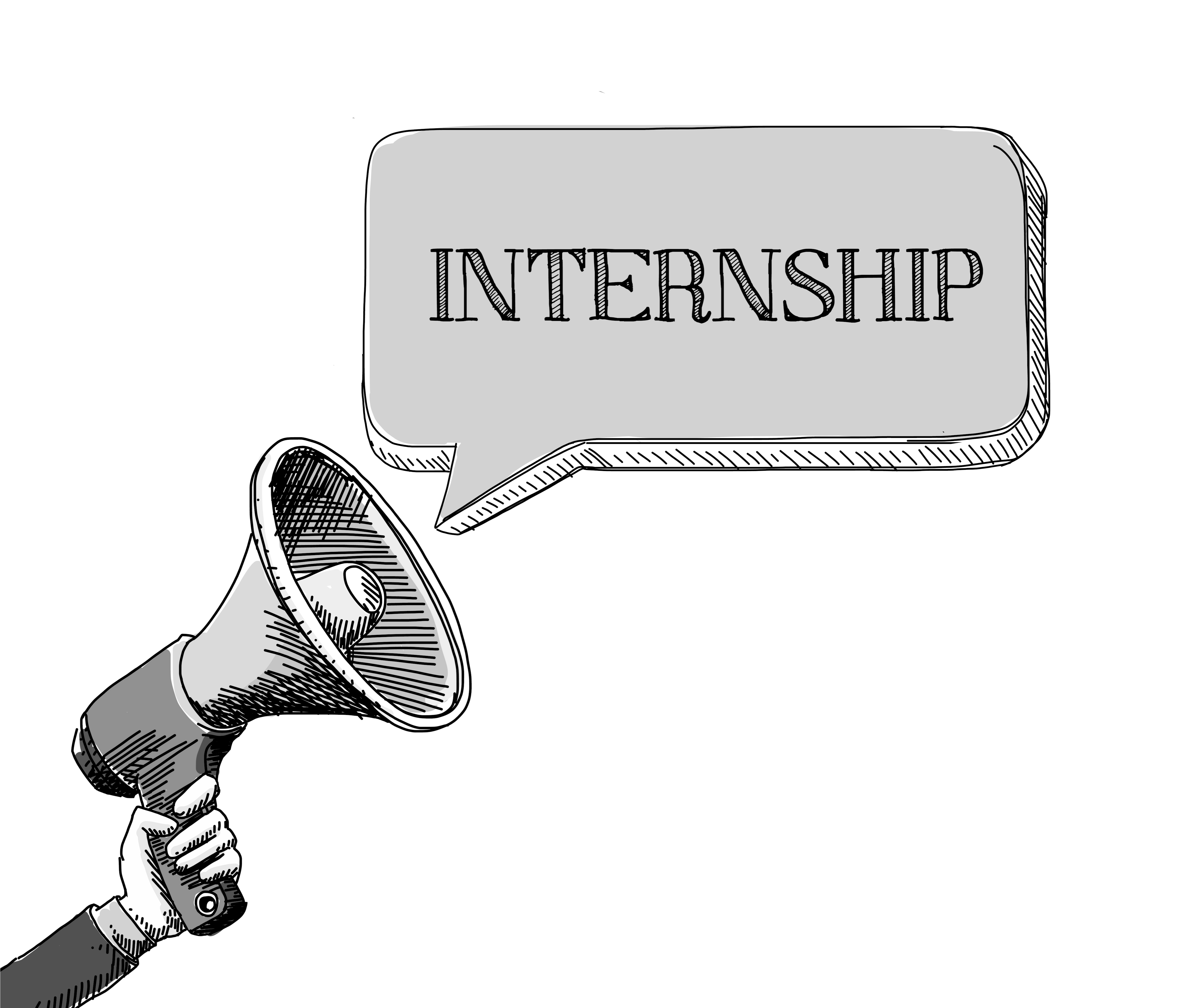 2021 Internship Applications are now open!